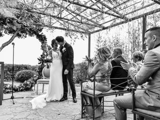 La boda de Alberto y Alba 3
