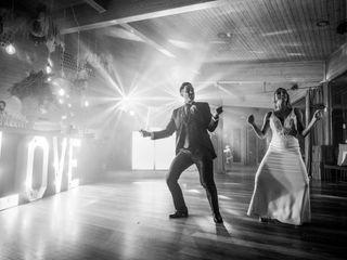La boda de Alberto y Alba
