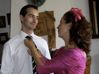 La boda de Paula y Enrique 3