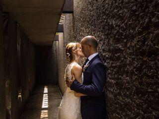 La boda de Nuria  y Jordi