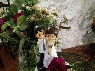La boda de Esther y Jairo 2