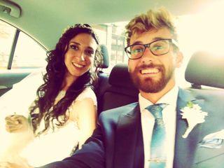 La boda de Esther y Jairo