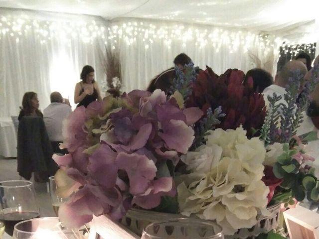 La boda de Cristian y Pilar en Valdilecha, Madrid 8