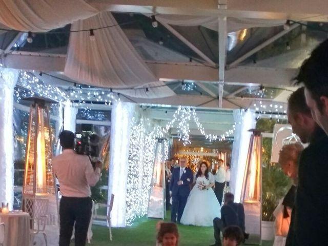 La boda de Cristian y Pilar en Valdilecha, Madrid 15