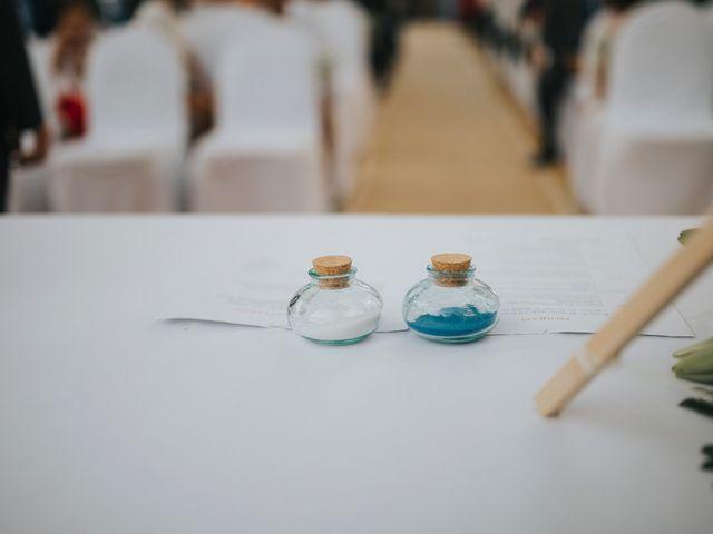 La boda de Jesús y Amparo en Benacazon, Sevilla 21