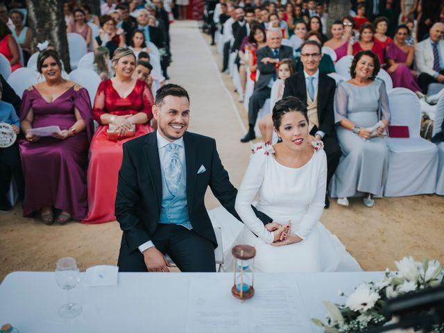 La boda de Jesús y Amparo en Benacazon, Sevilla 25