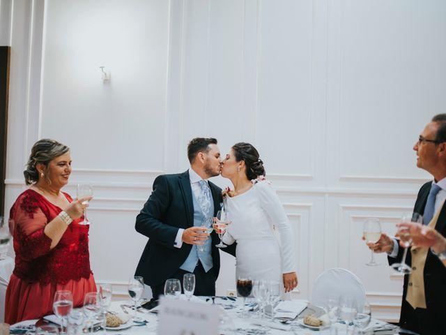 La boda de Jesús y Amparo en Benacazon, Sevilla 40