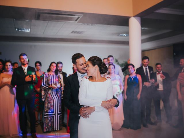 La boda de Jesús y Amparo en Benacazon, Sevilla 46
