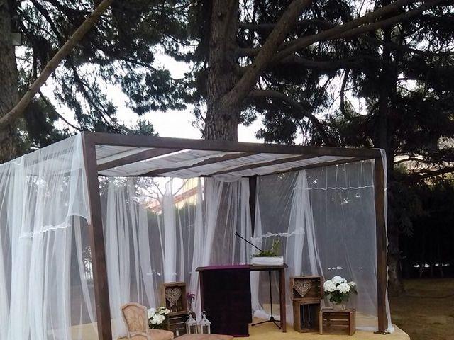 La boda de Andreu y Marta en Vilallonga Del Camp, Tarragona 3