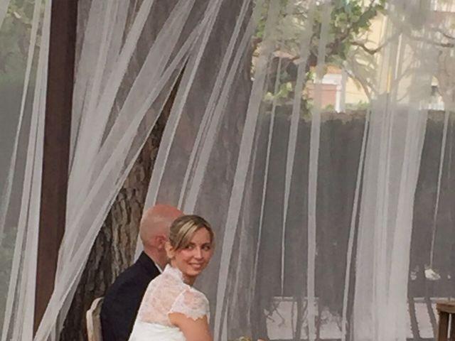 La boda de Andreu y Marta en Vilallonga Del Camp, Tarragona 5