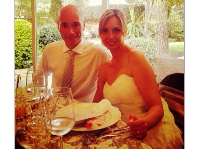 La boda de Andreu y Marta en Vilallonga Del Camp, Tarragona 1