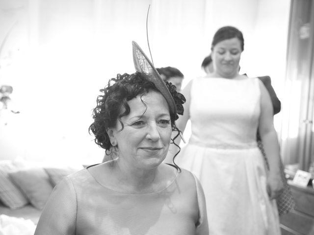 La boda de Jechu y Aida en Gijón, Asturias 2