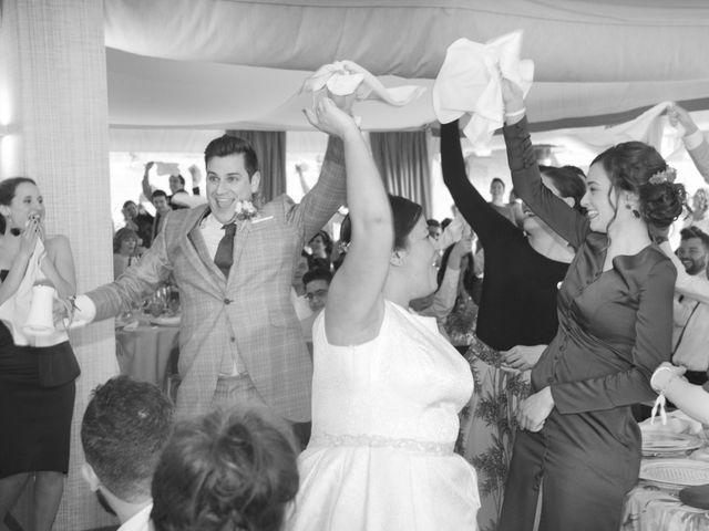 La boda de Jechu y Aida en Gijón, Asturias 7