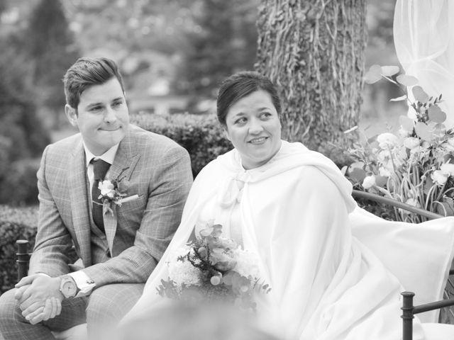 La boda de Jechu y Aida en Gijón, Asturias 8