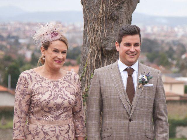 La boda de Jechu y Aida en Gijón, Asturias 18