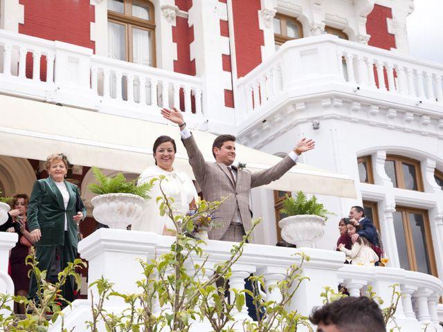 La boda de Jechu y Aida en Gijón, Asturias 26