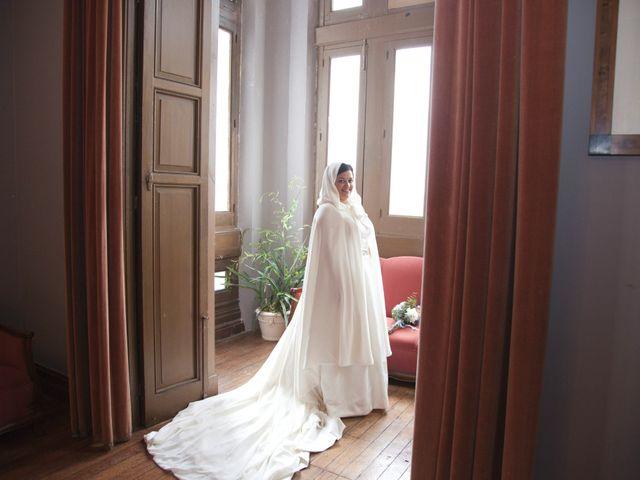 La boda de Jechu y Aida en Gijón, Asturias 28