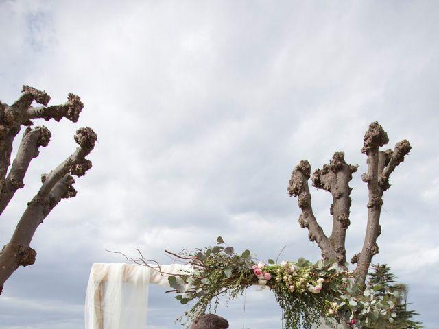La boda de Jechu y Aida en Gijón, Asturias 31