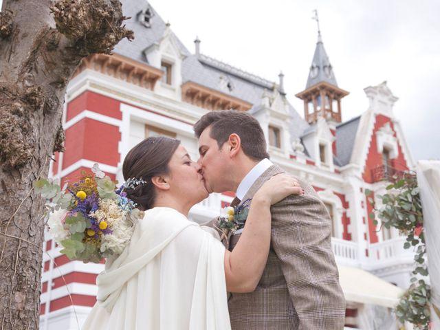 La boda de Jechu y Aida en Gijón, Asturias 34