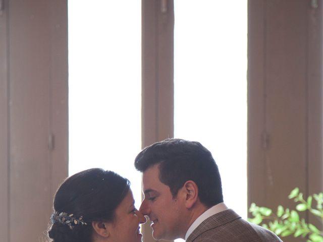 La boda de Jechu y Aida en Gijón, Asturias 42