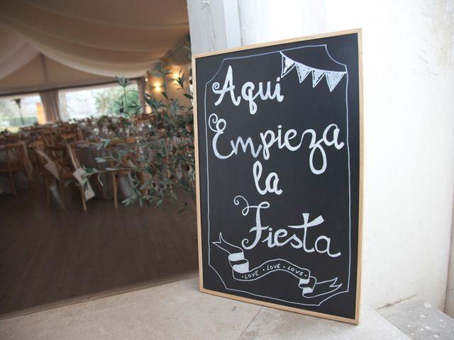 La boda de Jechu y Aida en Gijón, Asturias 47