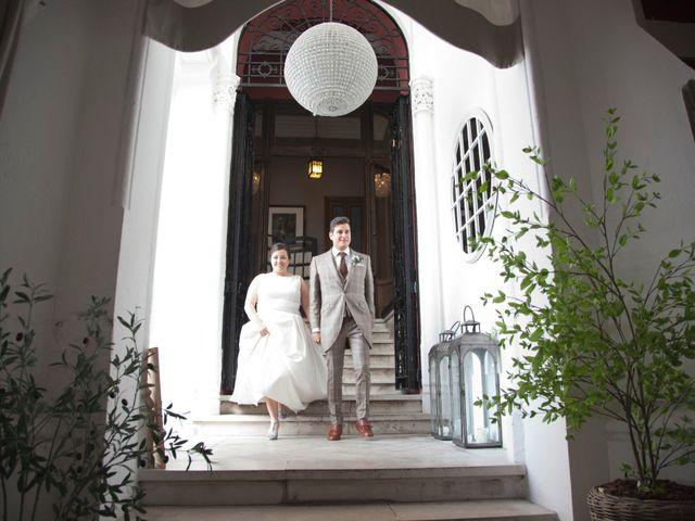 La boda de Jechu y Aida en Gijón, Asturias 48