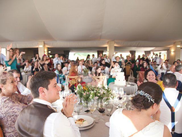 La boda de Jechu y Aida en Gijón, Asturias 50