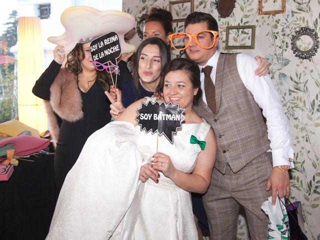La boda de Jechu y Aida en Gijón, Asturias 55