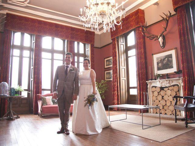 La boda de Jechu y Aida en Gijón, Asturias 62