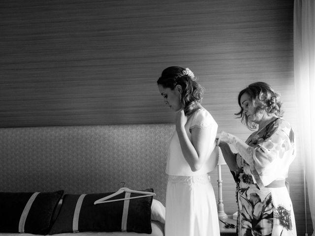 La boda de Diego y Lucía en Alcobendas, Madrid 2