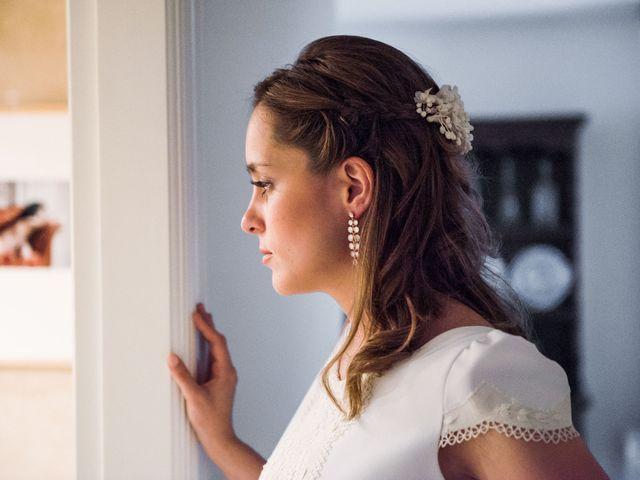 La boda de Diego y Lucía en Alcobendas, Madrid 9