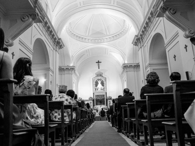 La boda de Diego y Lucía en Alcobendas, Madrid 12