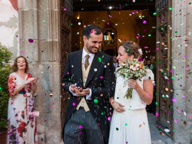 La boda de Diego y Lucía en Alcobendas, Madrid 18