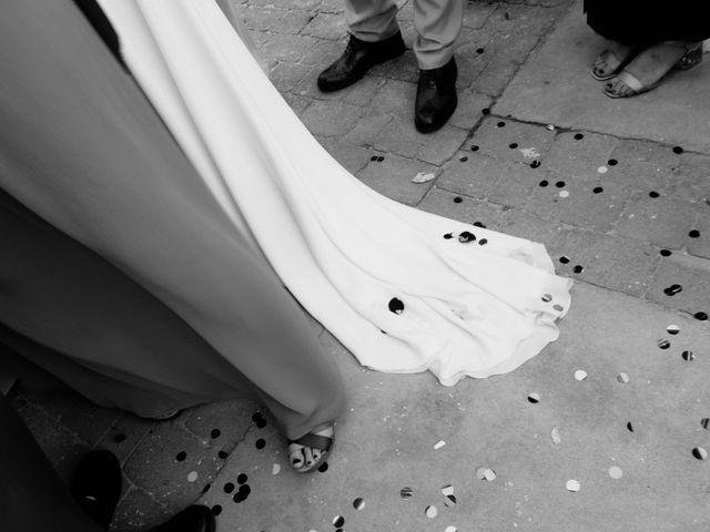 La boda de Diego y Lucía en Alcobendas, Madrid 19
