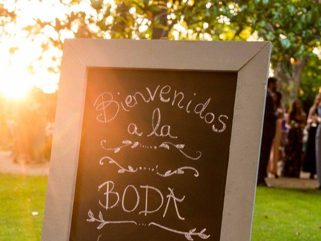 La boda de Diego y Lucía en Alcobendas, Madrid 22