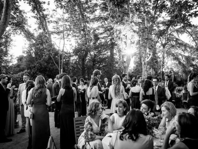 La boda de Diego y Lucía en Alcobendas, Madrid 24