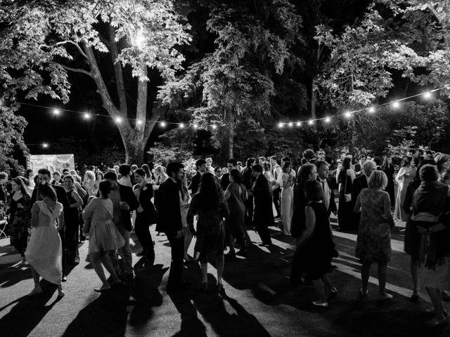 La boda de Diego y Lucía en Alcobendas, Madrid 32