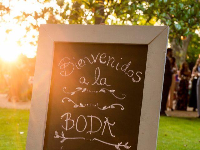 La boda de Diego y Lucía en Alcobendas, Madrid 34