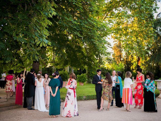 La boda de Diego y Lucía en Alcobendas, Madrid 36