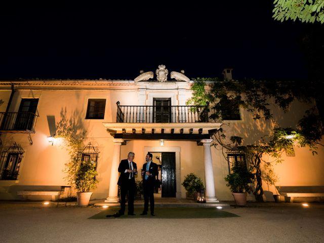 La boda de Diego y Lucía en Alcobendas, Madrid 57