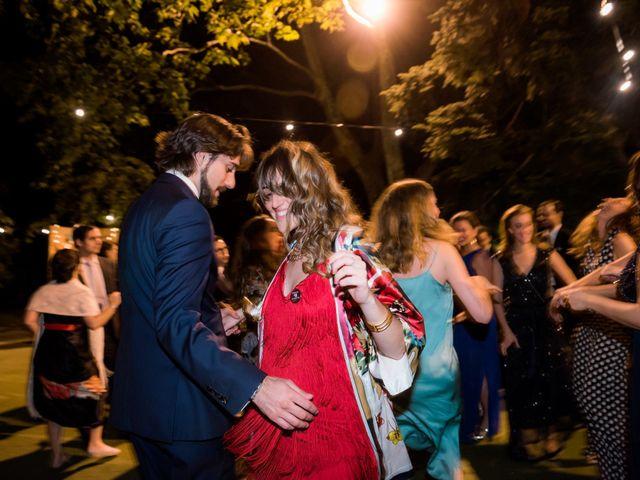 La boda de Diego y Lucía en Alcobendas, Madrid 61