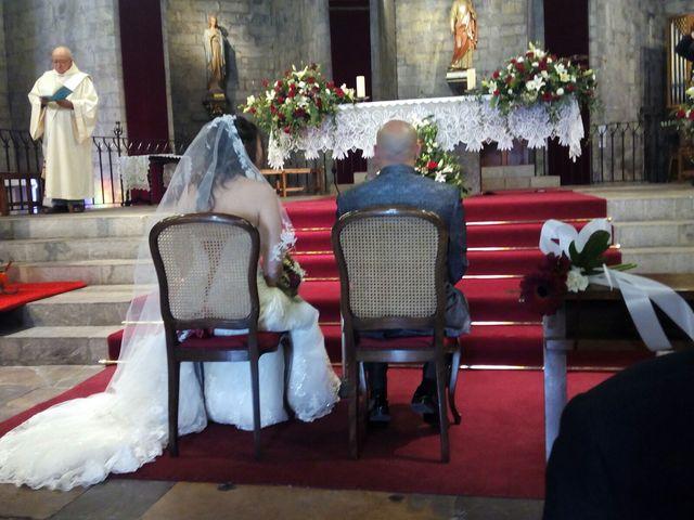 La boda de Adrian y Yoli en Torroella De Montgri, Girona 3