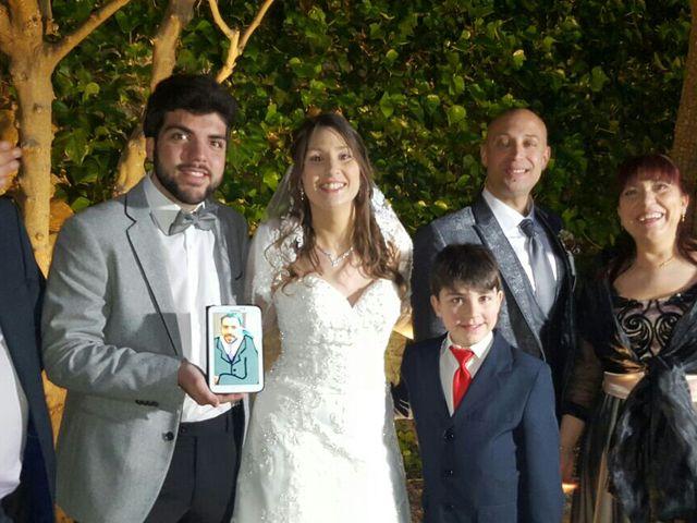 La boda de Adrian y Yoli en Torroella De Montgri, Girona 1