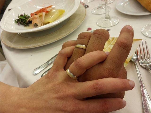 La boda de Adrian y Yoli en Torroella De Montgri, Girona 4