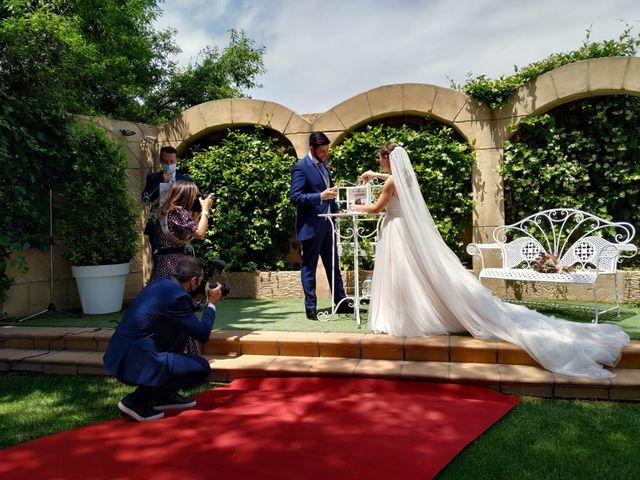 La boda de Raquel  y Eduardo