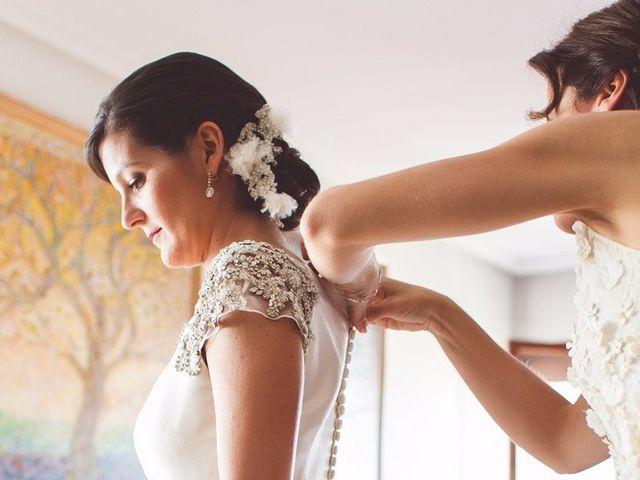 La boda de Juanfran y Violeta en Murcia, Murcia 5
