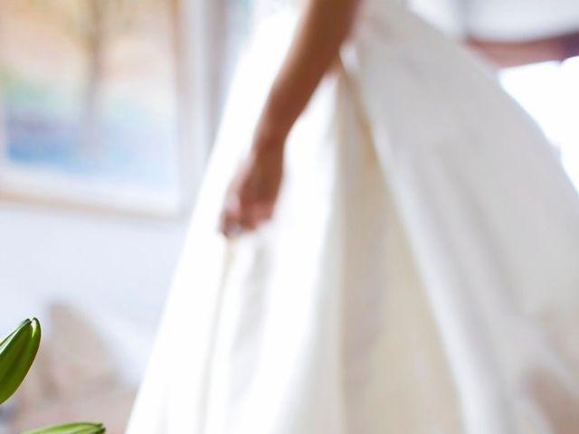 La boda de Juanfran y Violeta en Ulea, Murcia 8