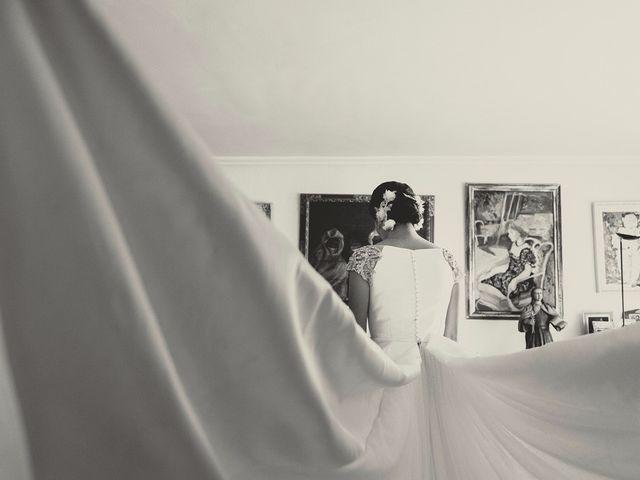 La boda de Juanfran y Violeta en Ulea, Murcia 9