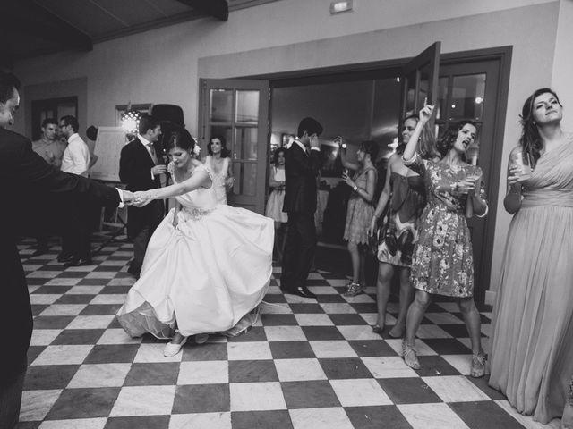 La boda de Juanfran y Violeta en Ulea, Murcia 2