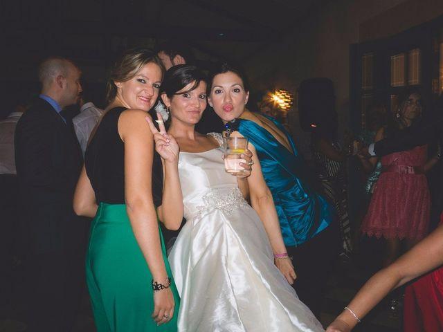 La boda de Juanfran y Violeta en Murcia, Murcia 11